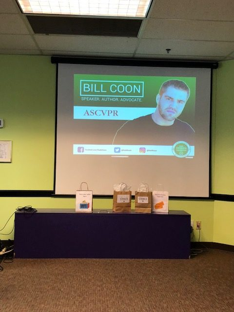Keynote Speaker, Bill Coon - Heart Transplant from a patient perspective.