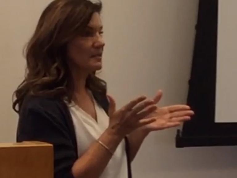 Melanie Shultz - TAVR Coordinator for Banner Desert Medical Center - Key note speaker